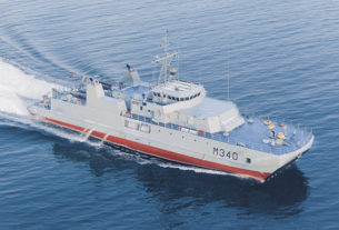 Indian Navy's minesweeper project called off. What's in governments mind?