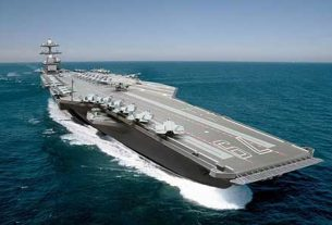 Indian Navy looking for Latest Technologies onboard its Future Aircraft Carriers.