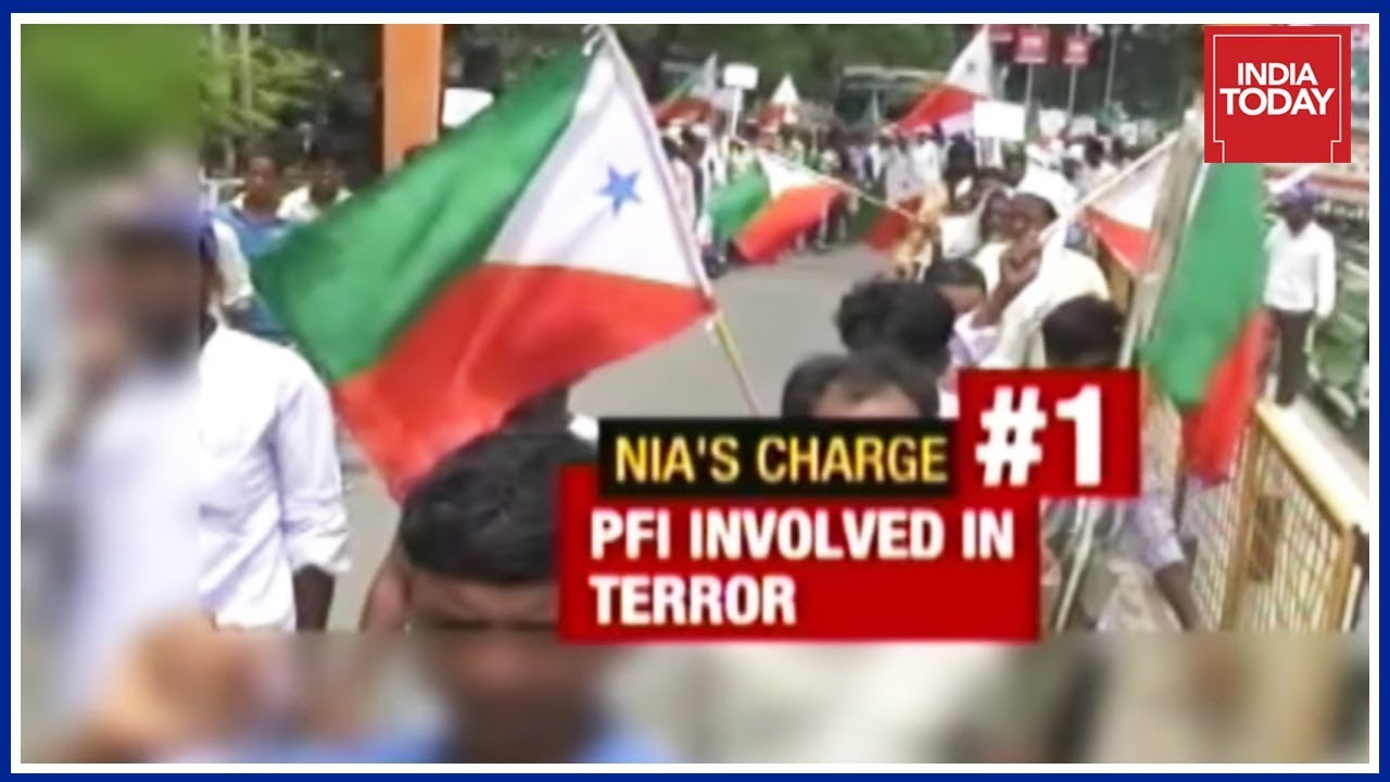 Why is Congress not willing to ban PFI? Is it appeasement or something else that is obstructing them?