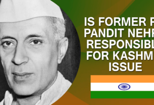 The Blunders that Nehru committed India is still paying for.