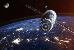 World may have to pay for China's irresponsible space exploration. Chinese space station may fall on earth till April. Results to be devastating.