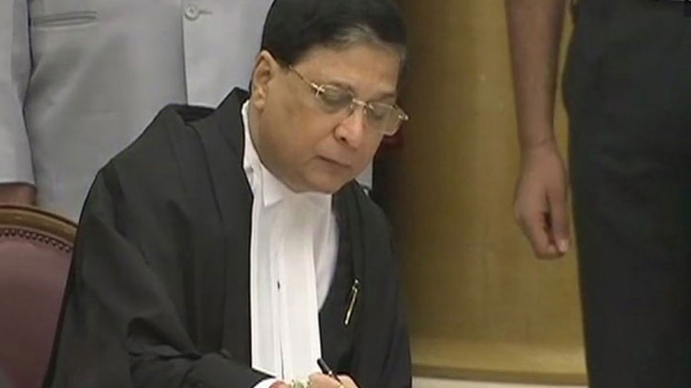 Jai Shah defamation case: CJI said media needs to be responsible, 'It must be cautious in saying and writing anything about anyone.'