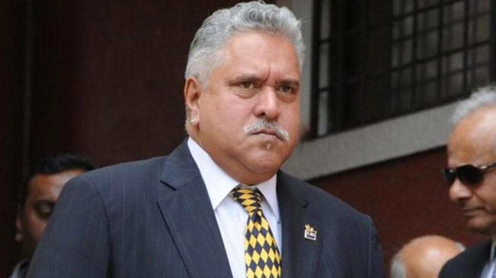Britain's judge said, 'It can be said from closed eyes that Indian banks have broken the rules to provide loan to Vijay Mallya.' Who can explain it form the then UPA led government.
