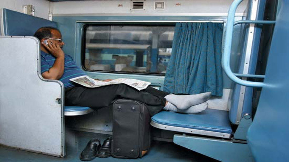 Paying constant attention to passenger amenities