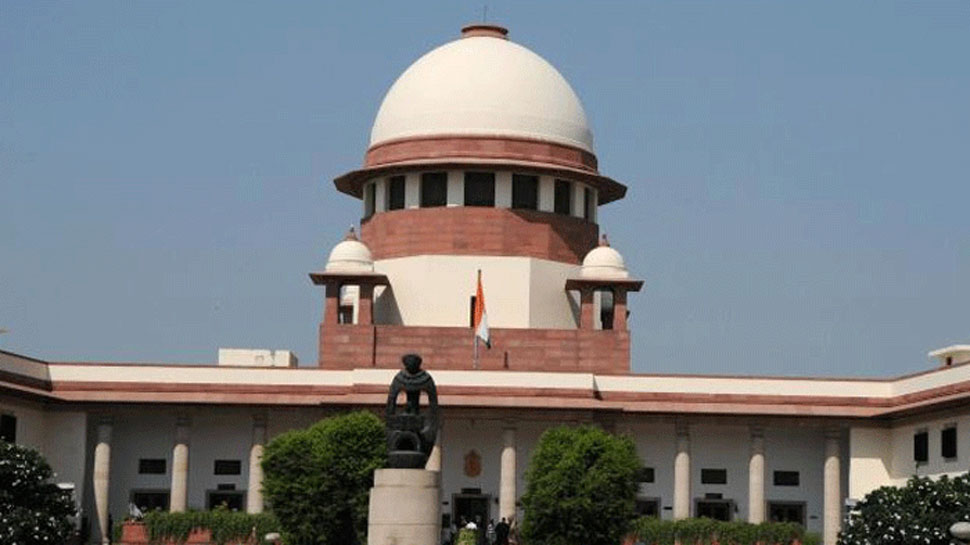 Ayodhya hearing: Bizarre logic by Muslim parties in the Supreme Court. Once a mosque is constructed, then the land becomes Allah's property.