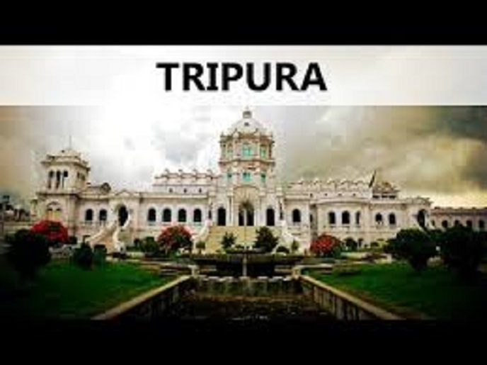 The Tripura assembly has witnessed
