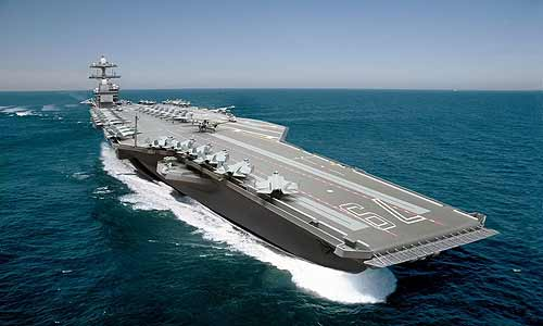 Indian Navy looking for Latest Technologies onboard its