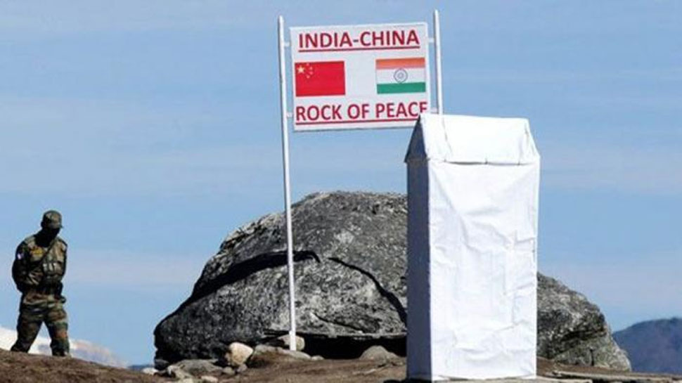 India has deployed more troops in the Dibang