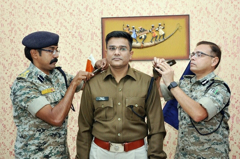 10 IPS Officers who have given the Country hope and made a