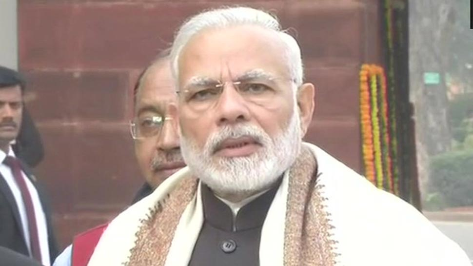 India made houses for the people of Indian origin, Sri Lankan PM said, thank you to Modi.